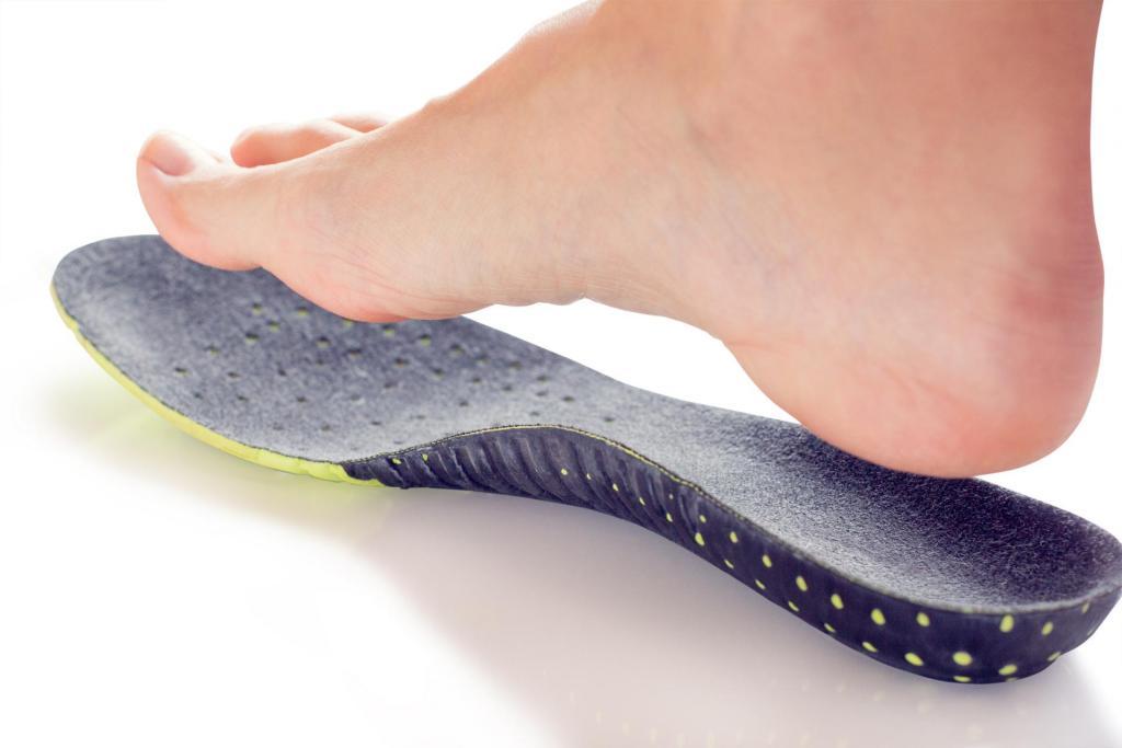 wkładki ortopedyczne warszawa